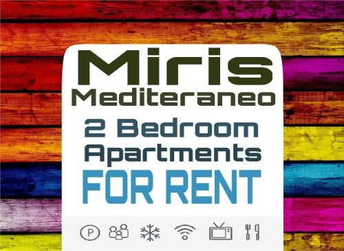 Miris Mediterraneo Apartments