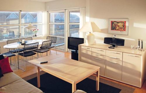 Apartment Strandvejen Fan� XI klo