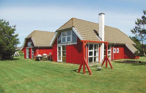 Holiday home Kollemarken Bl�vand XI