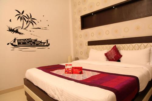 Hotel OYO Rooms Assi Shivala Road