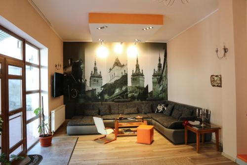 Cosbuc Apartment