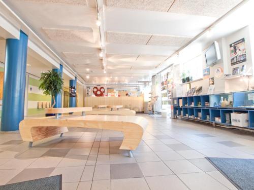 Отель Eurohostel 0 звёзд Финляндия
