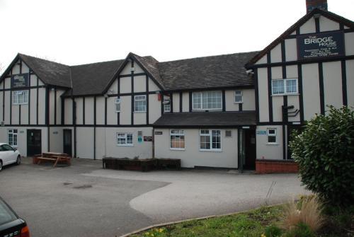 Bridgehouse, The,Penkridge