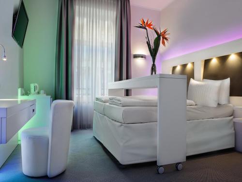 Clarion Collection Hotel Frankfurt City Center impression