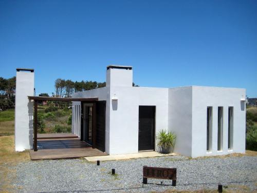 Casa de Familia Jiro, Punta Del Diablo