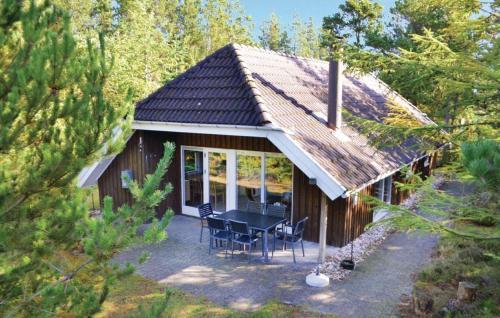 Holiday home S�ndervang N�rre Nebel X