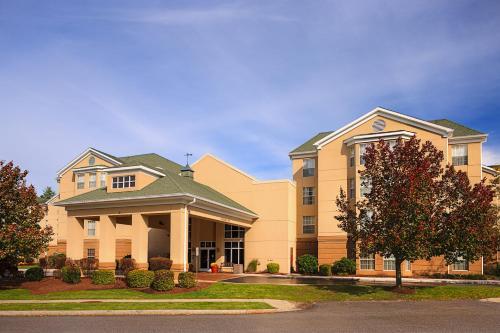 Homewood Suites By Hilton Boston-Billerica/Bedford