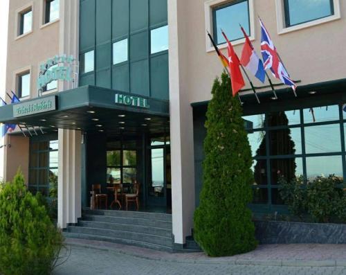 Hotel Princi i Arberit, Prishtinë