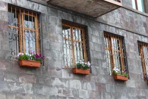 Отель Егевнут