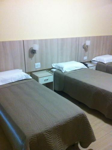 Hotel J Leão