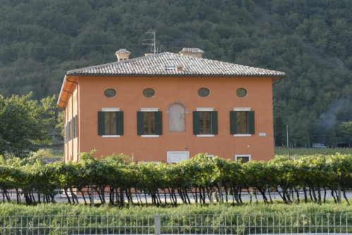 foto Agriturismo Al Palazzo (Brentino Belluno)