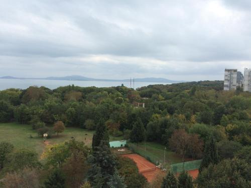 Hotel Park, Burgas City