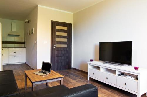 Apartmány Chata Švadlenka