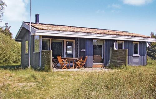 Holiday home Bl�b�rvej R�m� Denm