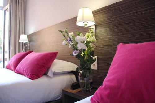 Picture of Hotel Menton Riviera