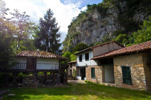 Casa Rural Solapeña