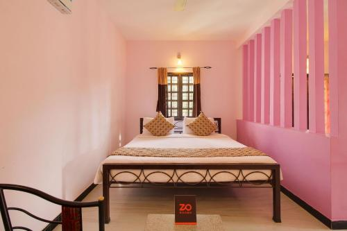 Zo Rooms Auroville