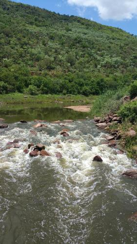 Olifants River House