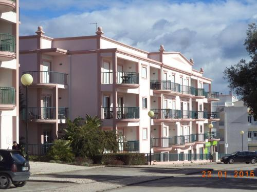 St James Apartment Luz Algarve Portogallo