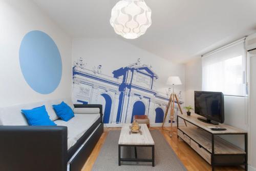 Отель Apartamentos Las Letras 0 звёзд Испания