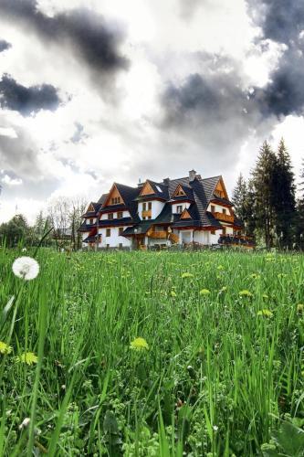 Отель Villa Jesion 0 звёзд Польша