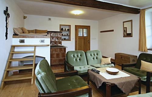 Holiday home Sk�ly