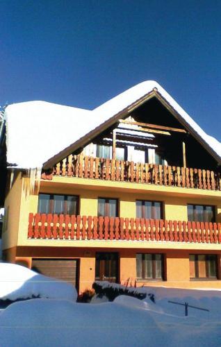Apartment Horni Rokytnice N/Jiz.