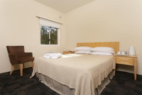 Shortland Hotel/Motel