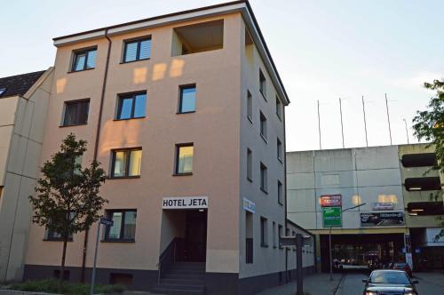 Hotel Jeta photo 35