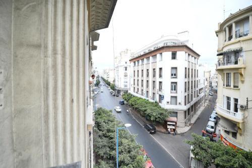 Art Deco Apart