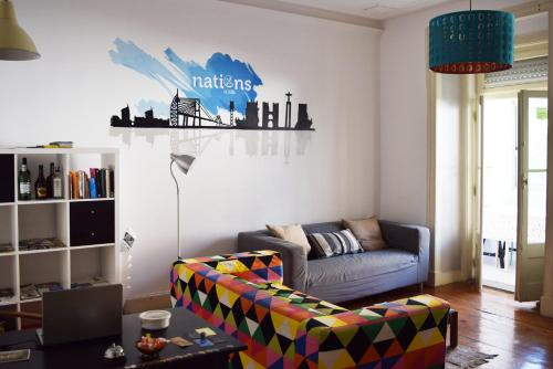 Hotel Nations Hostel 4202al