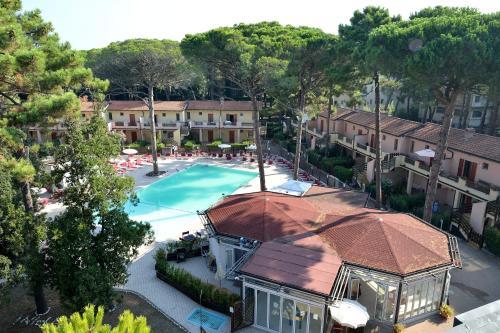 foto Residence Il Parco Dei Pini (Marina Romea)