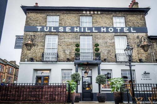 Tulse Hill Hotel (B&B)