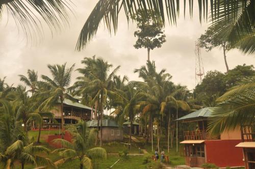 Wild Grass Resort Andaman