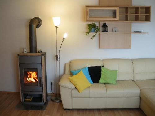 Ferienhaus Adelinde - Apartment