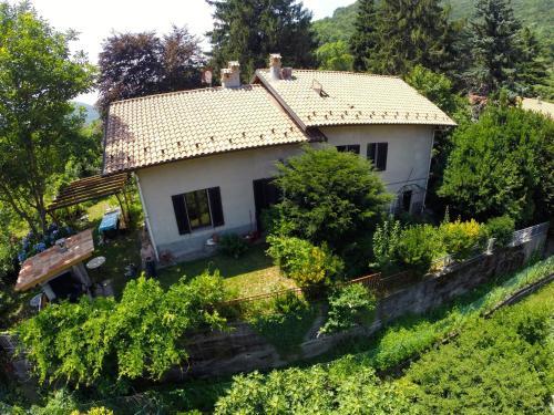 foto B&B Casa Giacconi (Sormano)