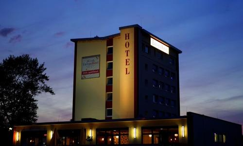 Picture of Europa Kehl Hotel