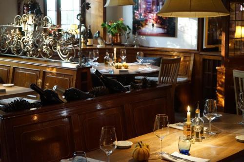 Ott Hotel Restaurant Leopoldshohe Weil Am Rhein