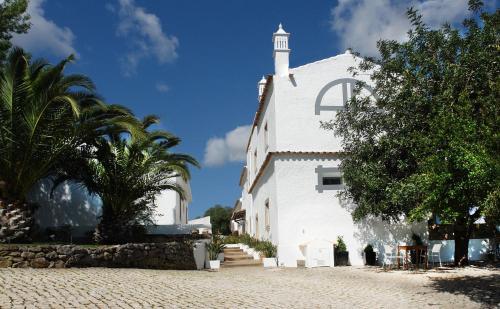 Farmhouse Of The Palms São Brás de Alportel Algarve Portogallo