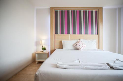 Отель The Greenery Hotel 3 звезды Таиланд