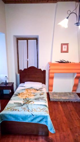 Habitación triple con baño privado (Triple Room with Private Bathroom)