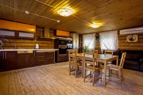 Superior Cottage met Sauna (Superior Cottage with Sauna)