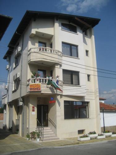 Hotel Mishel