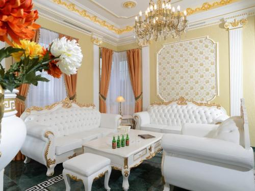 Отель Royal Apartments Aphrodite Palace