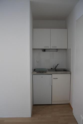 Apartmeni dengan Pancuran Mandian (Apartment with Shower)