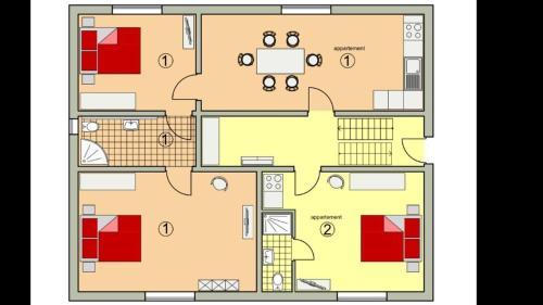 Appartements-Steinkirchner photo 4