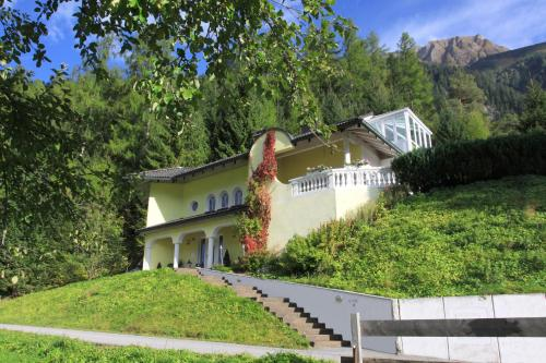 Haus am Ölberg