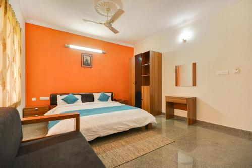Zo Rooms Bannerghatta National Park Jigani