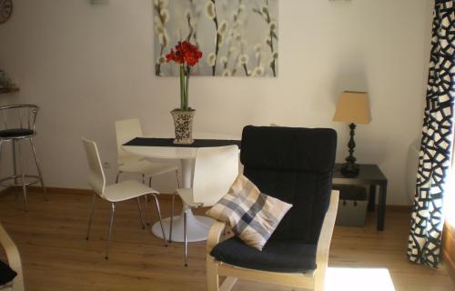 Formiguères apartment