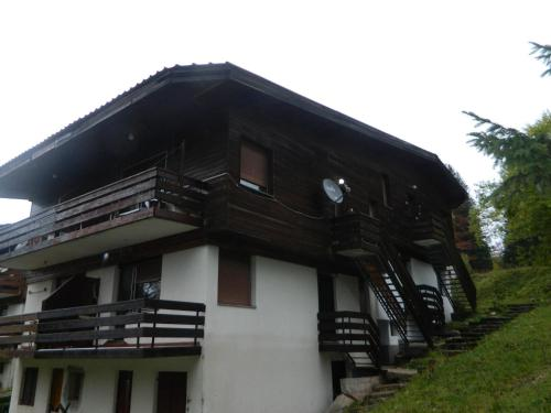 Apartment Košuta A2